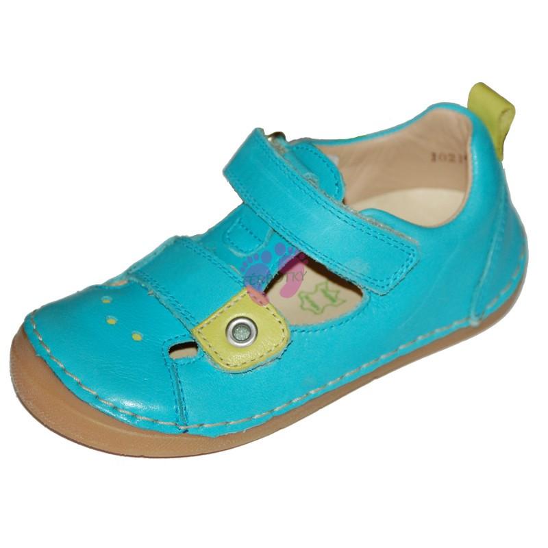 Froddo G2150074-7 Turquoise