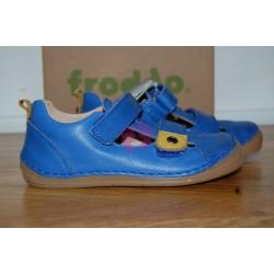 Froddo G2150074-1 Blue electric ze strany