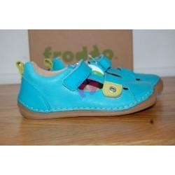 Froddo G2150074-7 Turquoise ze strany