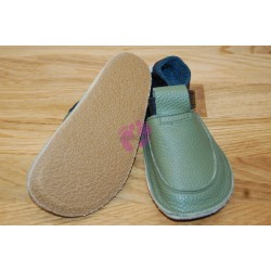 Baby Bare Shoes Outdoor Forest podrážka