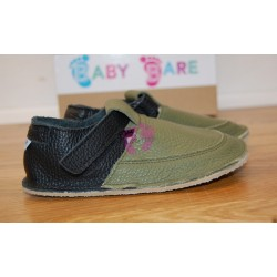 Baby Bare Shoes Outdoor Forest ze strany