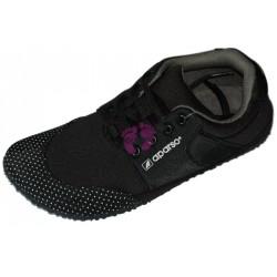 Aparso minimalistické DOTS Black