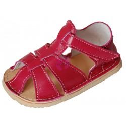 ZeaZoo Kids - Goby Watermelon barefoot sandále