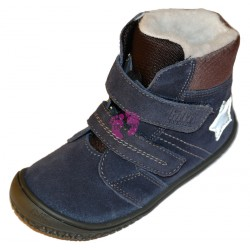 Zimní Filii barefoot 18922–WXS2