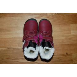 Filii barefoot - Himalaya NAPPA TEX WOOL Berry