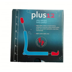 Měřidlo Plus12