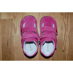 Protetika barefoot Mela, růžové