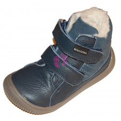 Protetika barefoot zimní KABI denim