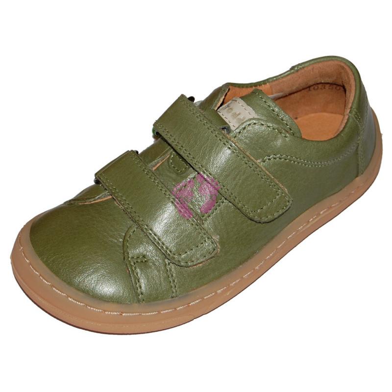 Froddo barefoot Dark Green G3130148-3