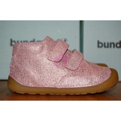 Bundgaard Petit Velcro Pink Grille