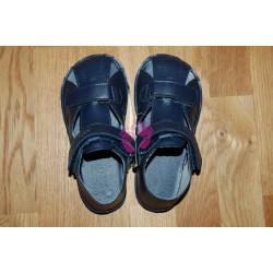 Protetika barefoot ZERO NAVY