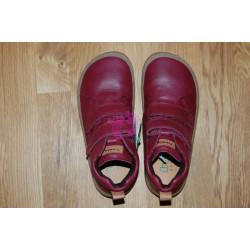 Froddo barefoot kotníkové Bordeaux, G3110169-2