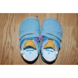 Barefoot D.D.step 070-506B