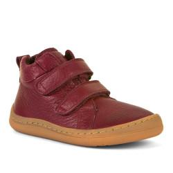 Froddo barefoot kotníkové Bordeaux, G3110195-4