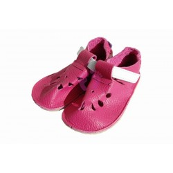 Baby Bare Shoes IO Waterlily - FP