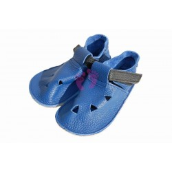 Baby Bare Shoes IO Submarine - FP