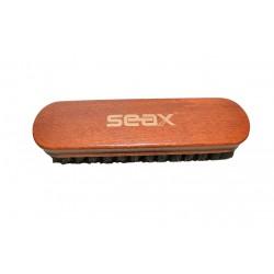 SEAX Kartáč leštící střední lakovaný