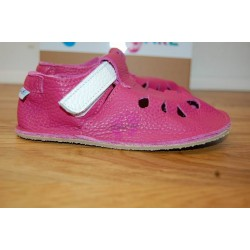 Baby Bare Shoes Waterlily ze strany