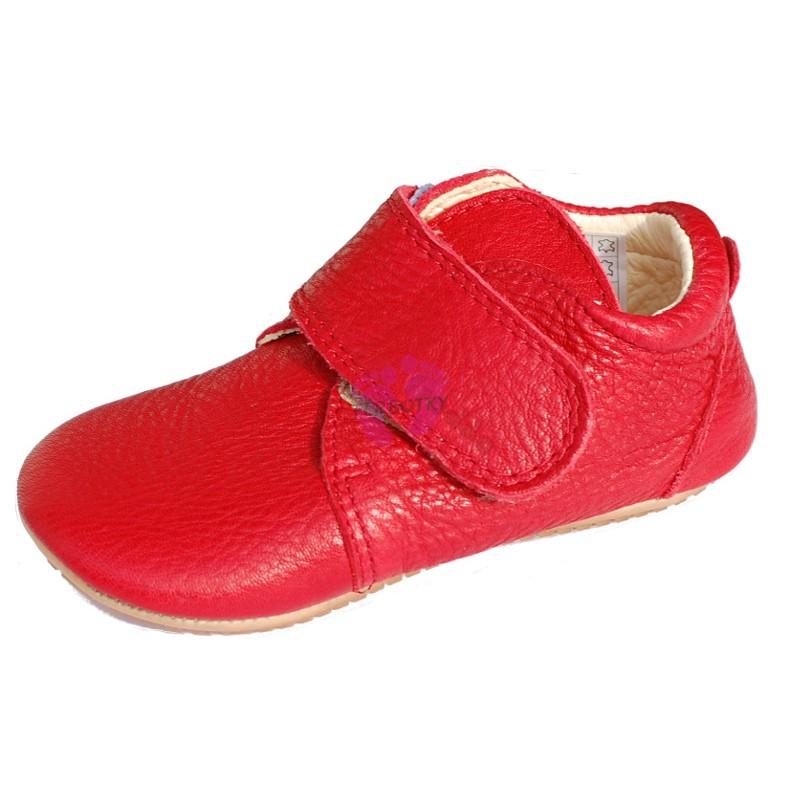 Froddo prewalkers červené