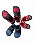Dětské celoroční barefoot boty